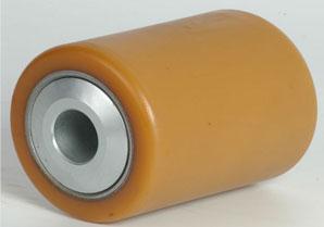 Предлагаем ролики полиуретановые повышенной грузоподъемности тип HDS