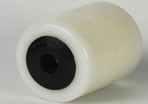 Предлагаем ролики нейлоновые/полиамидные  водонепроницаемые ролики тип NWP