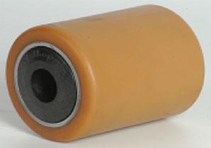 Предлагаем ролики полиуретановые водонепроницаемые тип WP