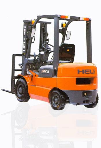 автопогрузчики  Heli (Хели)    ремонт в Евросклад