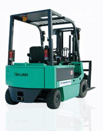 Компания Евросклад предлагает шины для  электропогрузчиков Dalian (Далянь)