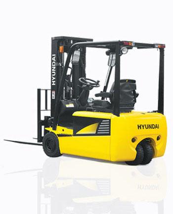 электропогрузчики Hyundai (Хёндай)  ремонт в Евросклад