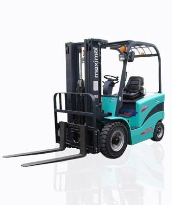 Компания Евросклад предлагает шины для  электропогрузчиков Maximal (Максимал)