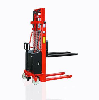 Штабелер электрический   EP Equipment (ЕП Эквипмент)  ремонт в Евросклад