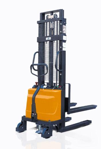 Штабелер электрический   Unilift (Юнилифт)  запасные части в Евросклад