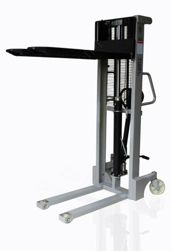 Штабелер электрический самоходный  Tisel Technics (Тисель Техникс)  ремонт в Евросклад