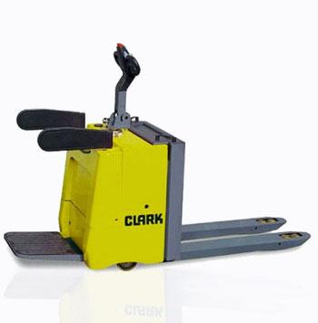 Тележка электрическая (самоходная)  Clark (Кларк-США) ремонт в Евросклад