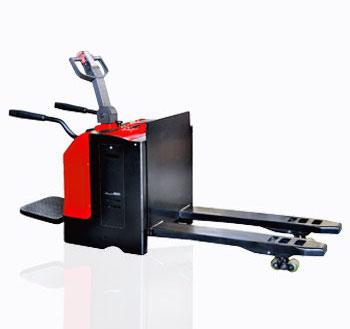 Тележка электрическая (самоходная)  Grost (Грост-Китай) ремонт в Евросклад