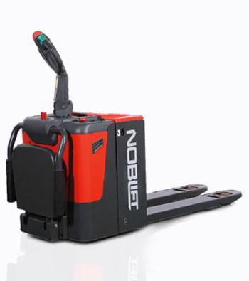 Тележка электрическая (самоходная) Noblelift (Ноблелифт-Китай) ремонт в Евросклад