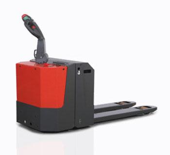 Тележка электрическая (самоходная) Simetro (Симетро-Китай) ремонт в Евросклад