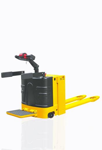 Тележка электрическая (самоходная) Xilin (Ксилин)/ RUYI (Руи) ремонт в Евросклад