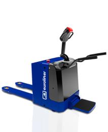 Продаем электротележку Eurolifter ELX 20R